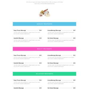 Sample Website